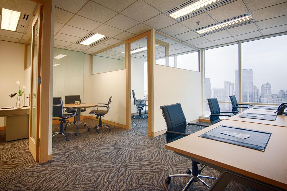 Virtual Office Izin Usaha Kantor