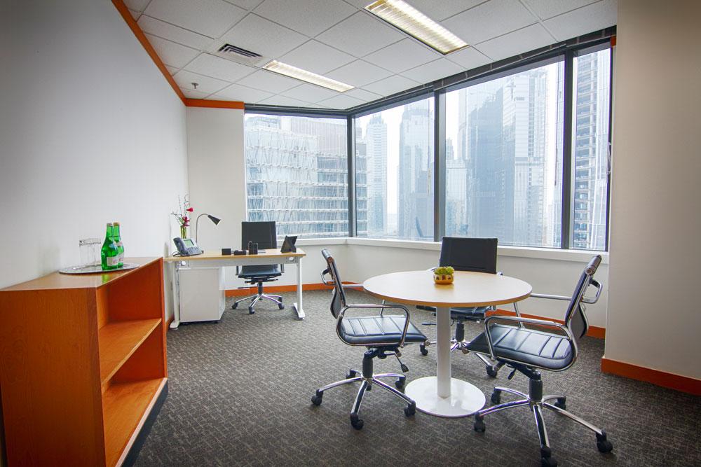 Jakarta Pusat Virtual Office