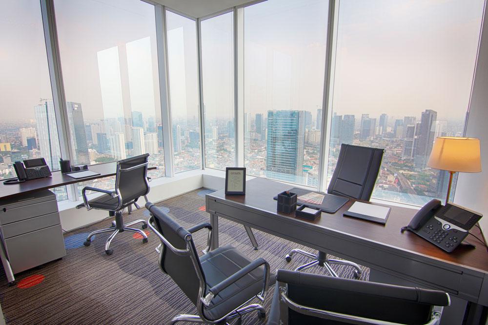Virtual Office SSC