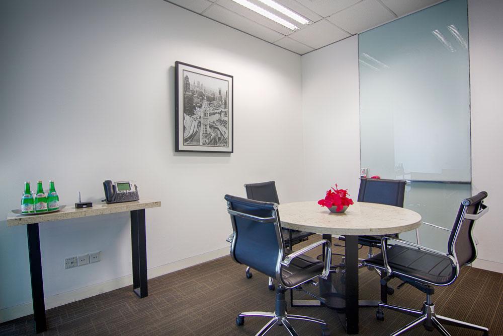 Izin Usaha Kantor Virtual Office