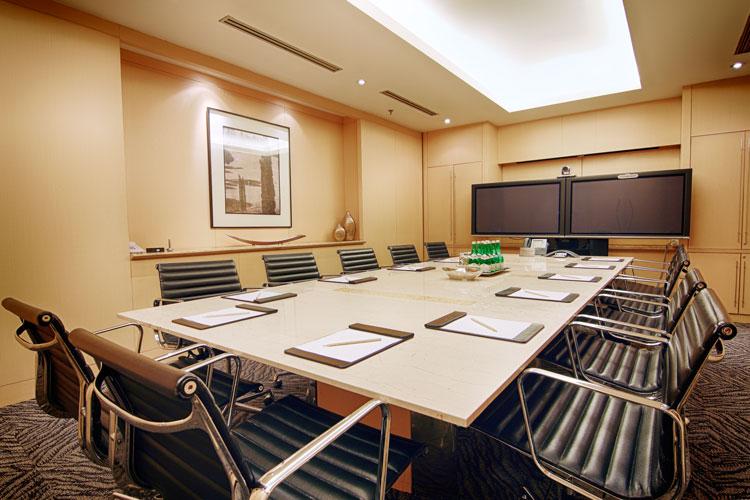 Meeting Room Izin Usaha Kantor